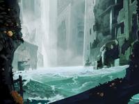 The Sunken City