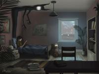 Illustration for Animation