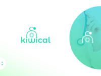 kiwical - Demand doctor Logo