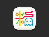 icon:classic games