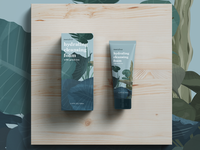 Innisfree Mock Package Design