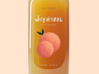 Tropicana Mock Packaging Redesign