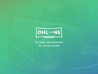 logo Online store