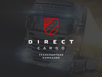 logo for Direct Cargo