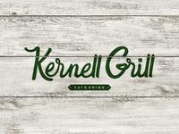 Kernell Grill PUB logo