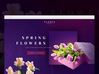 Floris, boutique