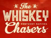 Whiskey Chasers 01