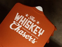 Whiskey Chasers 03
