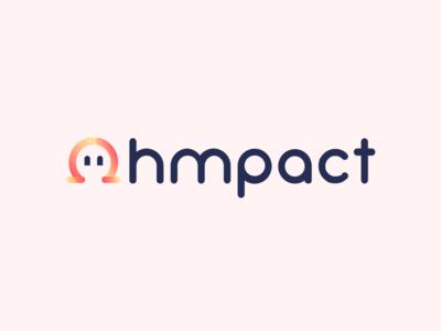 Ohmpact - logo