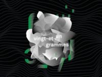 21g - graphic element