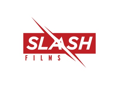Slash Films - Logo Core