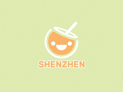 Shenzhen Bubble Tea - Logo Core