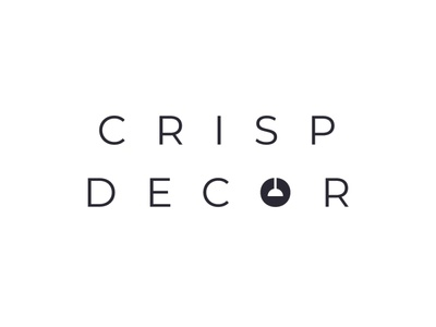 Crisp Decor - Logo Core