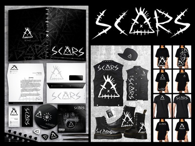 SCARS / 2016