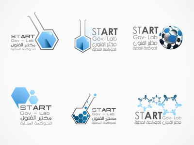START Gov Lab