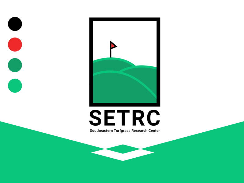 Logo : SETRC logo branding illustrator