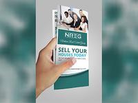 Nreg Tri-fold Brochure Design