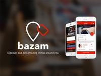 Bazam™