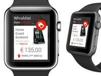 Bazam™ for SmartWatch