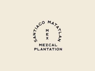 Mezcal Plantation Lockup