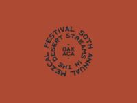 Mezcal Festival 50th Anniversary
