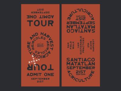 Tickets for Streams In The Desert Mezcal Festival