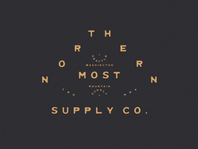 Northernmost Mountain Supply Co.