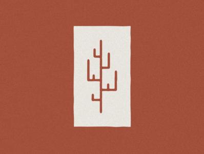 The Sonoran Lodge Logo & Branding
