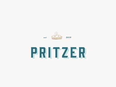 Pritizer Bakery Logo