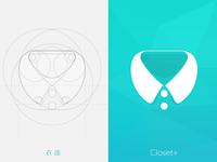 Closetplus App Logo