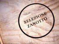 Selezione Zanotto identty design & branding