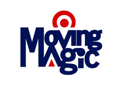 Moving Magic Logo
