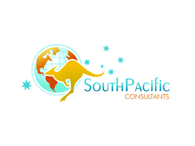 South Pacific Consultants Logo