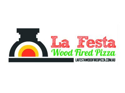 La Festa - Logo