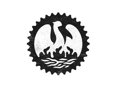 Bikebr logo dribble sml