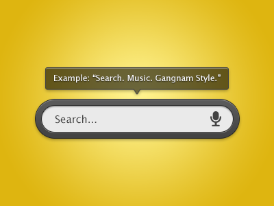 Search with voice  2