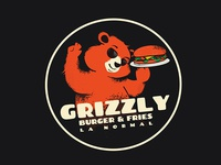 Grizzly Burguer