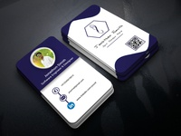 I will Create Awesome Business Cards