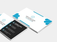 I'll Create awesome business cards