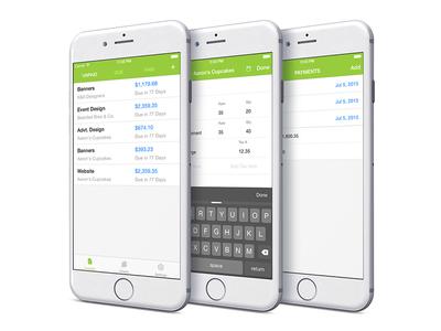 Esfresco - now with iPad Support.