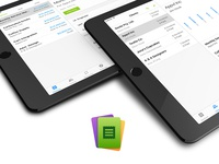 Esfresco 2.0 - iPad