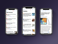 Elytra v1.2 is up on the AppStore
