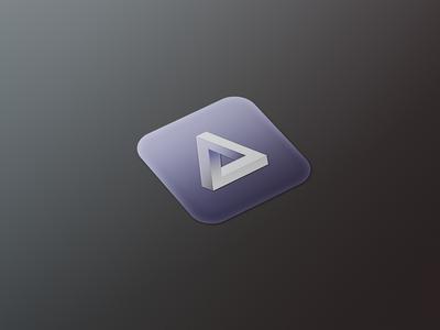 ☕ App Icon