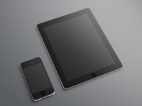 Devices - Render Test 1