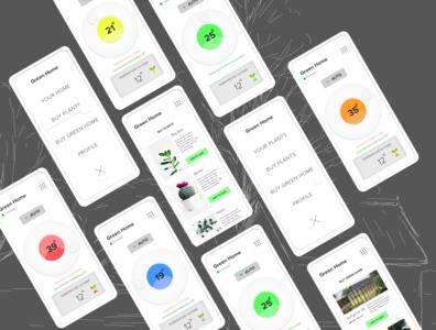 Green Home App