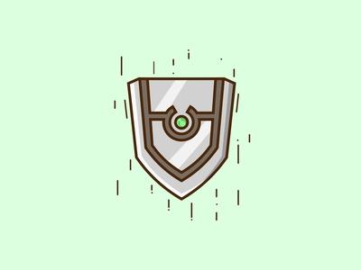 Shield Hero Shield
