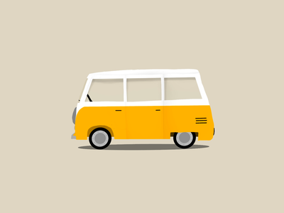 Bimba/ Van van illustration