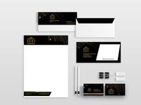 EGO Branding Design