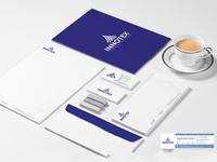 Innotex Branding Design