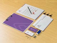 Talk Remit Branding Design